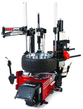 machine monter et d monter les pneus apx90a e rim clamp. Black Bedroom Furniture Sets. Home Design Ideas