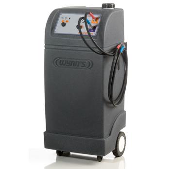 Wynn S Fuelserve Diesel And Gas Fuel Machine